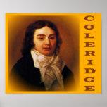 Samuel Taylor Coleridge Poster