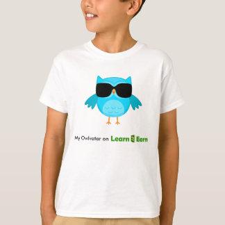 Samuel's Owlvatar T-Shirt