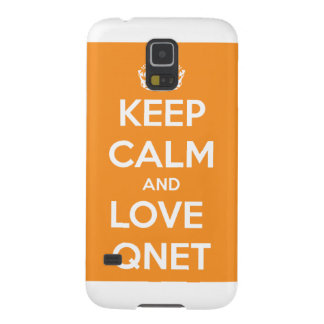 Samung S5 iphone QNet case