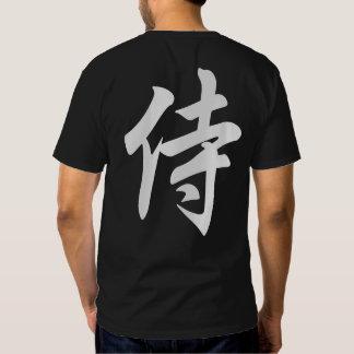 Samurai [侍] - Dark T-Shirt