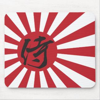 SAMURAI(侍) MOUSE PADS