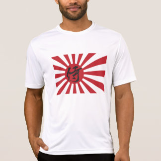 SAMURAI(侍) T-Shirt