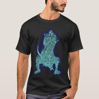 Samurai, by Brian Benson T-Shirt