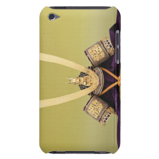 Samurai Helmet for Children's Day Barely There iPod Cover