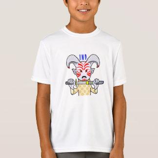 Samurai Imp T-Shirt