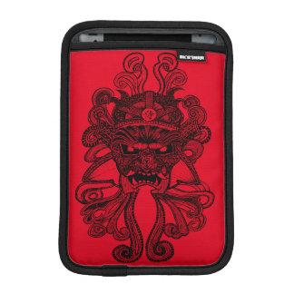 Samurai iPad Mini sleeve