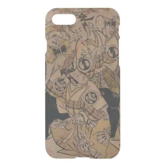 Samurai iPhone 8/7 Case