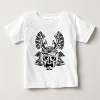 Samurai Mask Baby T-Shirt
