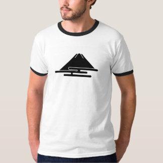 Samurai Mt.Fuji Tees