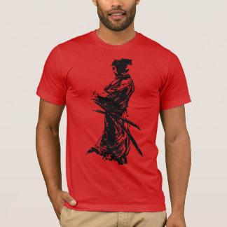 samurai ninja shirt tshirt musashi