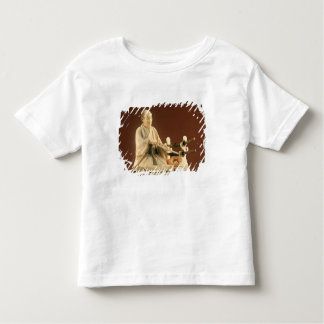 Samurai, Okinomo, Edo Period Toddler T-Shirt