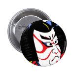Samurai Pins