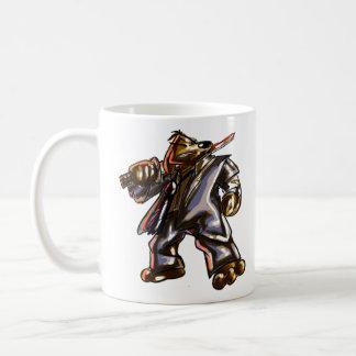Samurai Sam Mug