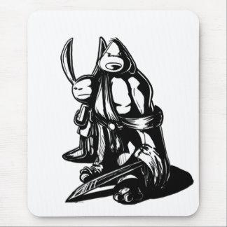 Samurai Sam take 2 Mouse Pad