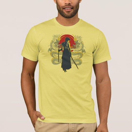 Samurai Seven T-Shirt