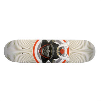 Samurai Skate Boards