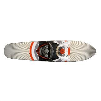 Samurai Skateboards