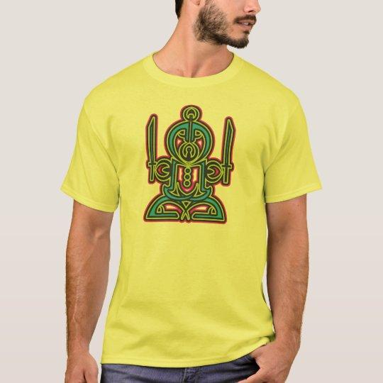 Samurai-Stroke T-Shirt