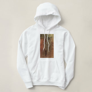 Samurai Sword hoodie