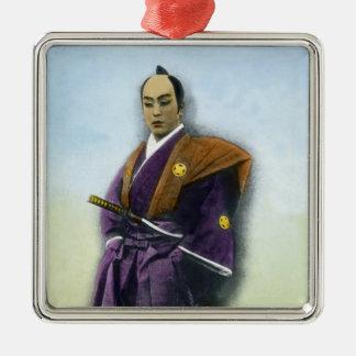 Samurai VIntage Japanese 侍 Ornaments