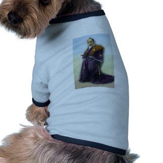Samurai VIntage Japanese 侍 Pet Clothing