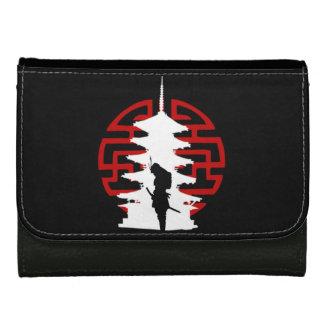Samurai Wallet