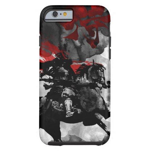 Samurai Warrior iPhone 6 Case