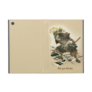 Samurai Warrior Oriental Art 1 Cover For iPad Mini