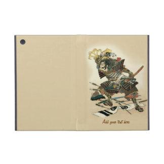 Samurai Warrior Oriental Art 1 iPad Mini Covers