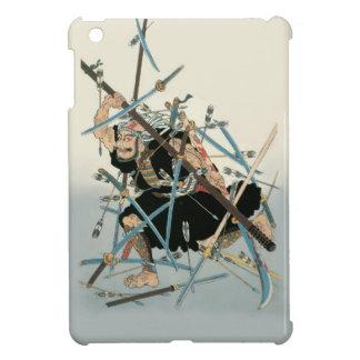 Samurai Warrior Oriental Art 3 Case For The iPad Mini