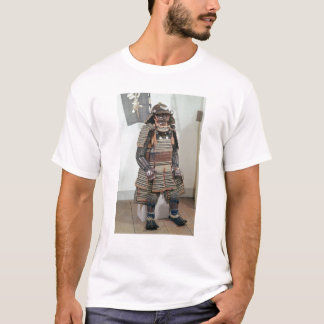 Samurai Warrior's Armour T-Shirt