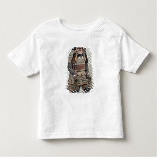 Samurai Warrior's Armour Toddler T-Shirt