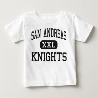 San Andreas - Knights - High - Hollister Tee Shirt