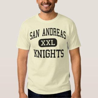San Andreas - Knights - High - Hollister Tshirts
