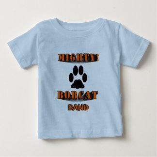 San Angelo Central Bobcat Band T-shirts