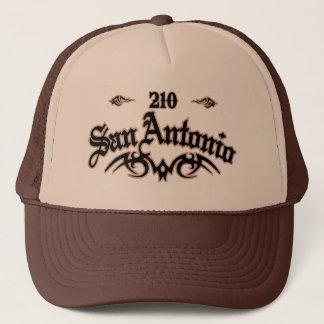 San Antonio 210 Trucker Hat