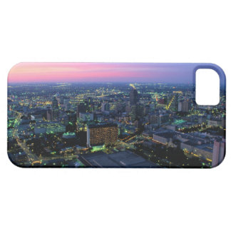 San Antonio at Dusk iPhone 5 Cover