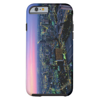 San Antonio at Dusk Tough iPhone 6 Case