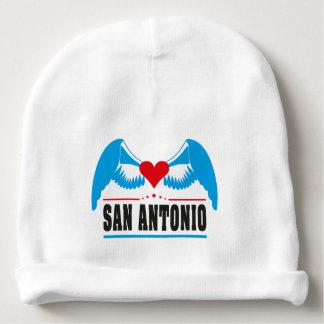 San Antonio Baby Beanie