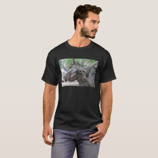 San Antonio Cattle T-Shirt