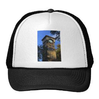 San Antonio Clock Cap