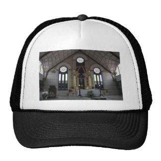 San Antonio de Padua, Sulangan Hat