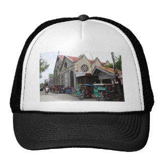 San Antonio de Padua, Sulangan Mesh Hat