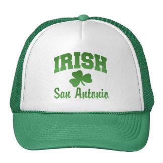 San Antonio Irish Hat