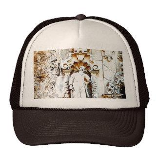 San Antonio Mission H-Hat