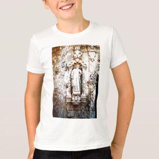 San Antonio Mission-Tee T-Shirt
