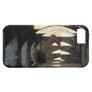 San Antonio Missions iPhone 5 Covers