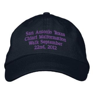 San Antonio Texas 2012 Baseball Cap