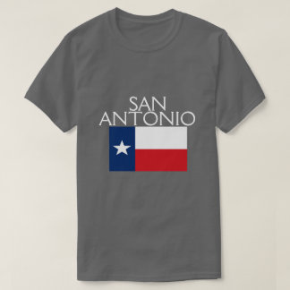 San Antonio, Texas T-Shirt