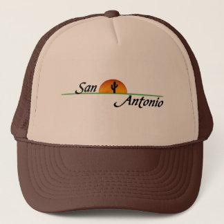 San Antonio Trucker Hat